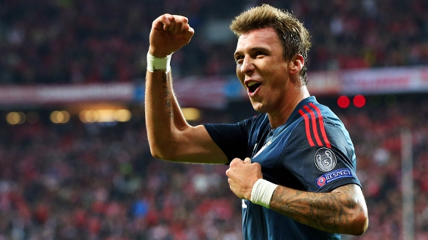 Champions League: Gols de Bayern de Munique 3 x 0 CSKA Moscou