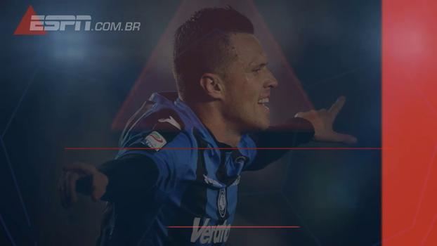 Quem está bem e quem está mal: veja dados de jogadores do Campeonato Italiano
