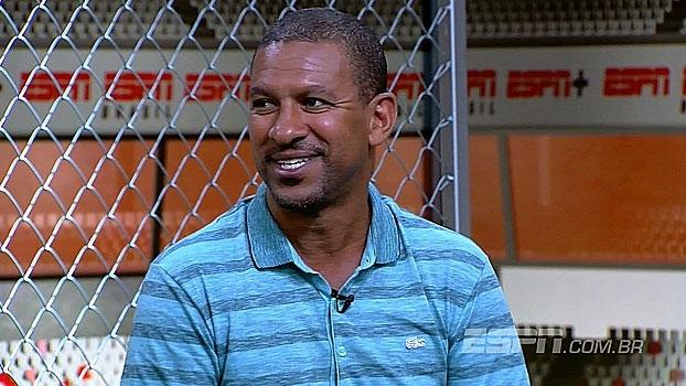 Djalminha relembra Copa América de 1997 e conta como Edmundo quase não jogou