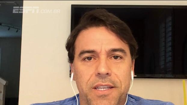 Ex-goleiro Bosco confirma interesse do Fortaleza em Rogério Ceni e se anima com reedição de parceria: 'Ele ficou surpreendido com o que viu'