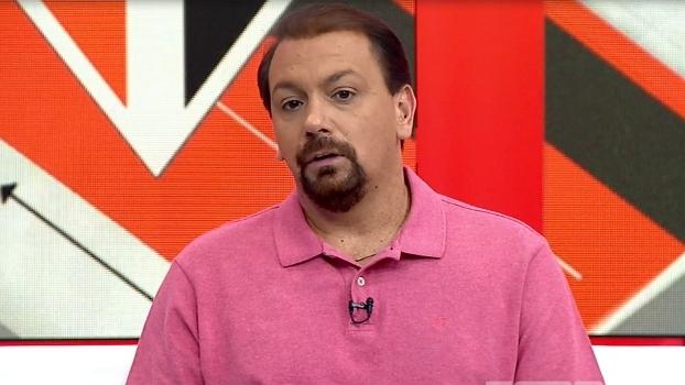Alê Oliveira descarta Dunga no lugar de Bauza: 'Não é treinador'