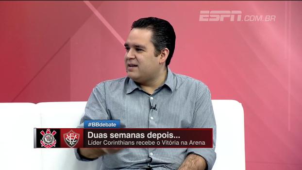 Bertozzi não acredita em dinastia de um clube no Brasil