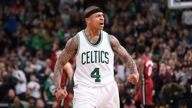 Thomas marca 30 pontos, Celtics batem Heat e ganham 4ª seguida; Kings, Pacers e Bulls vencem