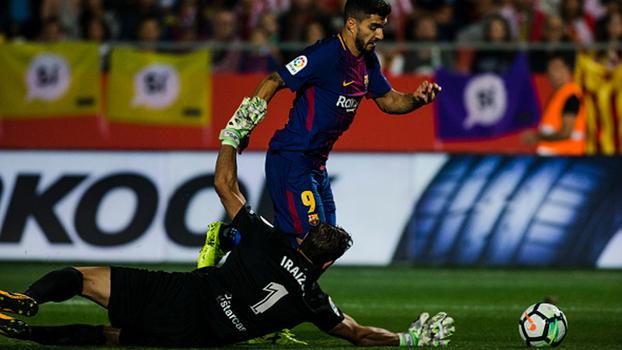 Veja os melhores momentos da vitória do Barcelona sobre o Girona por 3 a 0 por LaLiga