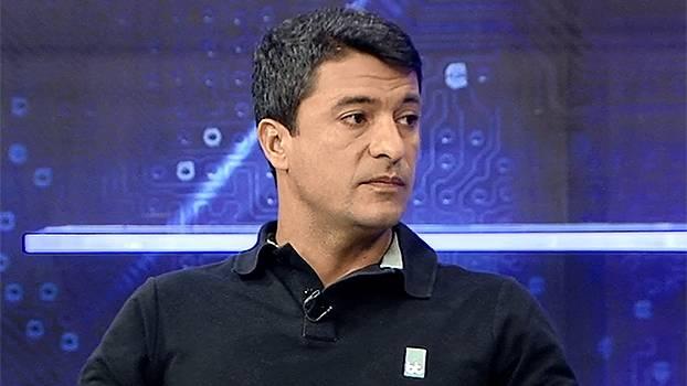 2f15fdc302  O controle do jogo não é mantido só pelos cartões  relembre entrevista de  Sandro