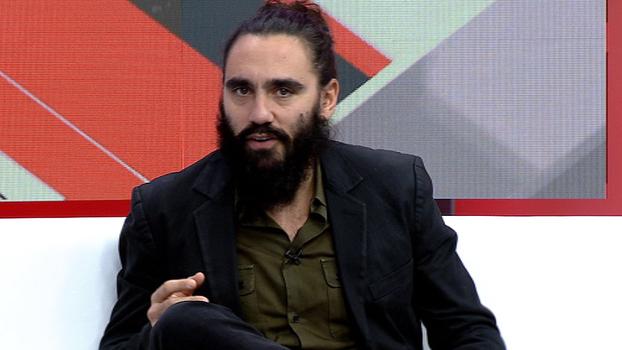 Sorin fala em 'amor eterno' entre Ceni e São Paulo e comenta demissão: 'Cada parte teve a sua culpa'