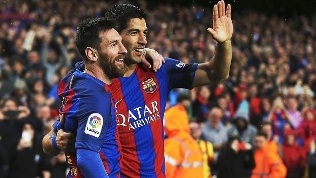 LaLiga: Melhores momentos de Barcelona 3 x 0 Sevilla
