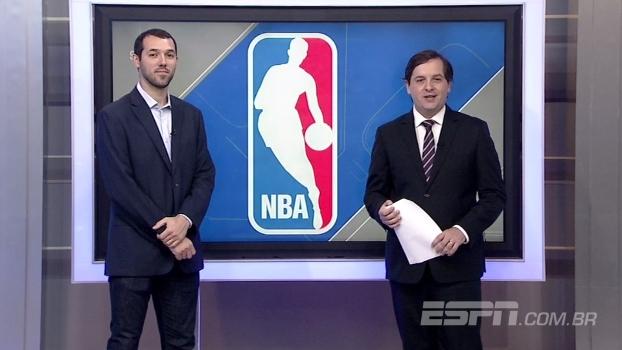 Hofman define jogo entre Warriors e Mavericks como 'confronto de opostos'