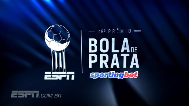ESPN Bola de Prata Sportingbet: escalação após 12 rodadas