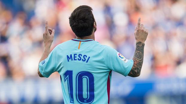 LaLiga: Gols de Alavés 0 x 2 Barcelona