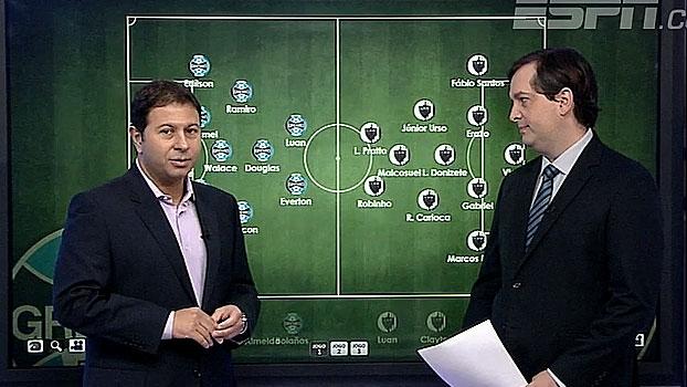 Campeão da Copa do Brasil de 2016 receberá patch oficial nos uniformes