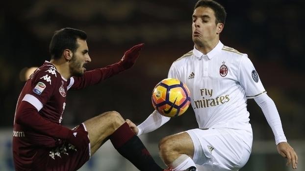Italiano: Gols de Torino 2 x 2 Milan