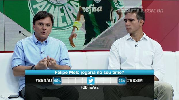 Mauro leva tema 'protegidos' do presidente do Fla a especialista: quem quer ser queridinho do chefe?