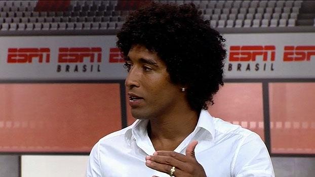 Dante fala sobre chegada ao Bayern: 'Podia dar certo ou errado, mas seria do meu jeito'