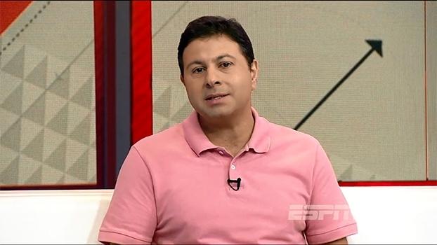 Mário Marra critica machismo no lançamento de uniforme do Atlético-MG: 'Desnecessário'