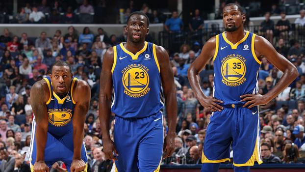 Cavs são derrotados pelo Magic, e Warriors perdem para os Grizzlies com direito a expulsão de Curry e Durant