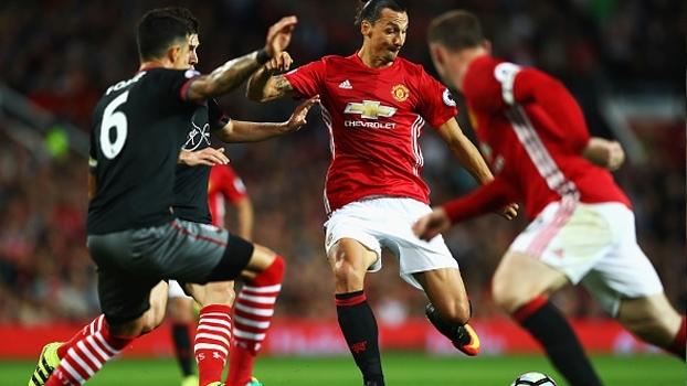 Final da Copa da Liga Inglesa na ESPN e no WatchESPN: veja United x Southampton, domingo, 13h30
