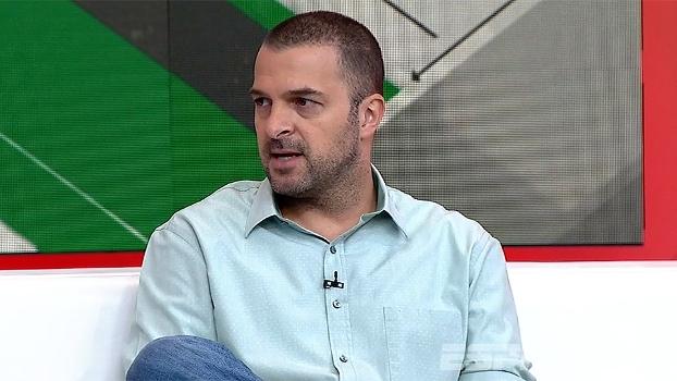 Zé Elias comenta sobre mudanças no Palmeiras e pressão no começo do Paulista