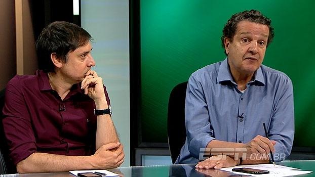 Juca projeta: 'Inter não vai perder nenhum jogo da Série B no Beira-Rio'