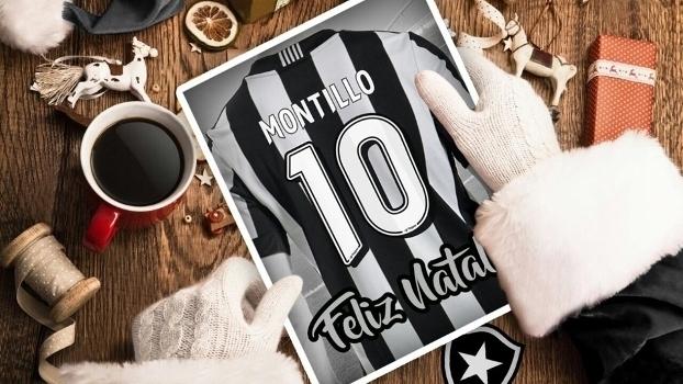 Montillo é o novo reforço do Botafogo; veja gols do argentino
