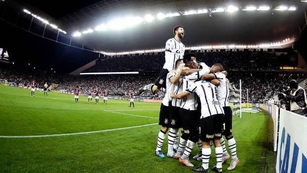 Assistir Corinthians x Atlético-PR hoje ao vivo 26/11/2016