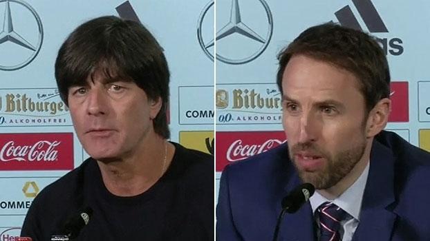 Joachim Low e Southgate destacam 'conto de fadas' em despedida de Podolski