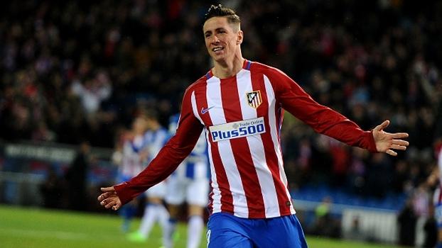 Fernando Torres decide, Atlético de Madri vence Leganés e segue em 4º