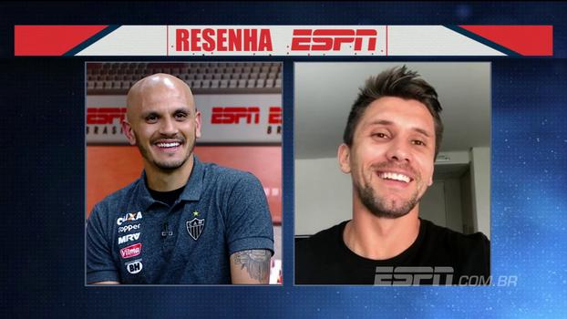 Chelsea voando, briga com a mulher e Douglas culpado: Fábio Santos conta histórias do Mundial de Clubes de 2012