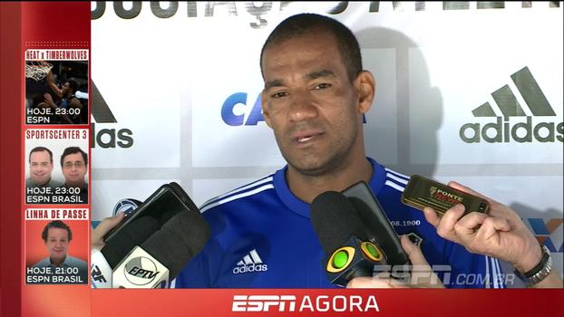 Rodrigo crê em permanência da Ponte Preta: 'Todo mundo acredita, e depende só da gente ainda'