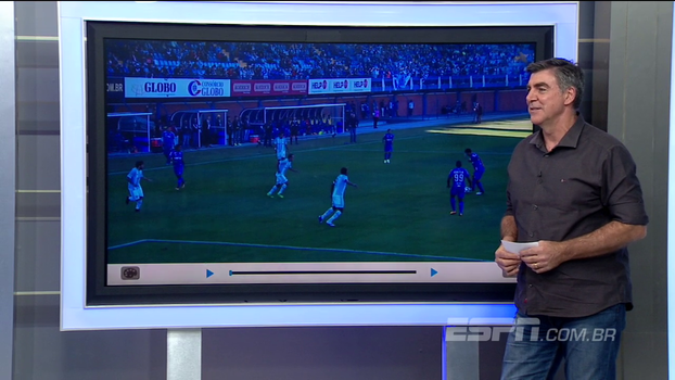 Zetti analisa mais uma boa atuação do goleiro do Avaí no Campeonato Brasileiro