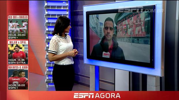 João Castelo Branco faz balanço da eliminação do Liverpool e projeta jogo do Chelsea pela Copa da Liga Inglesa