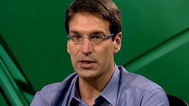 Arnaldo: 'A Copa do Brasil passou a ser mais difícil de vencer do que a Libertadores'