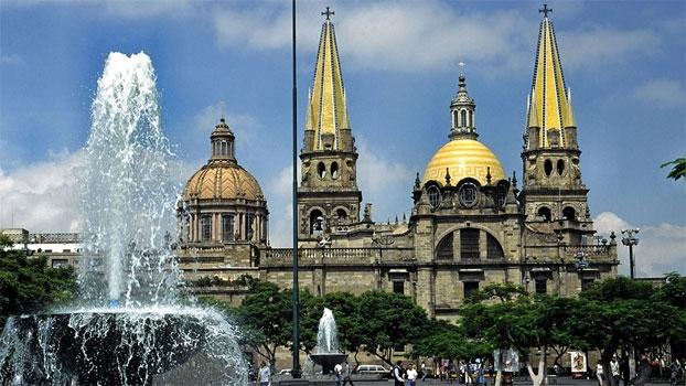 Capitais do Futebol: Guadalajara