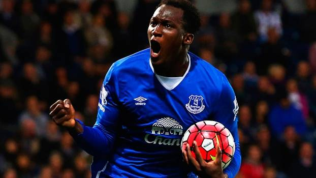 Com gols e assistência, Lukaku brilha e comanda virada do Everton sobre West Bromwich