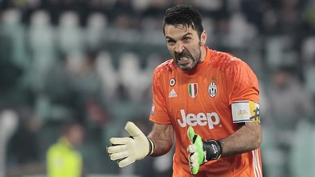 Juventus é a equipe com mais jogos sem tomar gols; compare os números com outras ligas