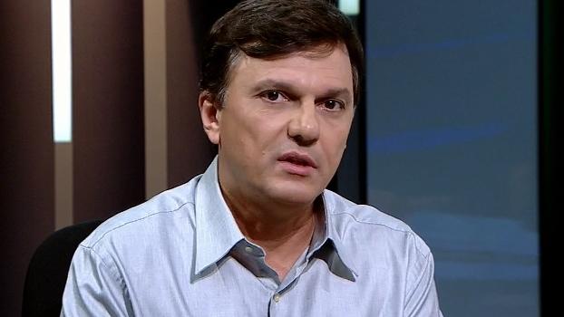 Expulsão de Berrío, gols perdidos por Guerrero e 'displicência' de Vaz; Mauro analisa Fla