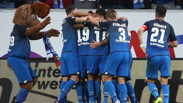 Bundesliga: Gols de Hoffenheim 2 x 0 Bayern de Munique