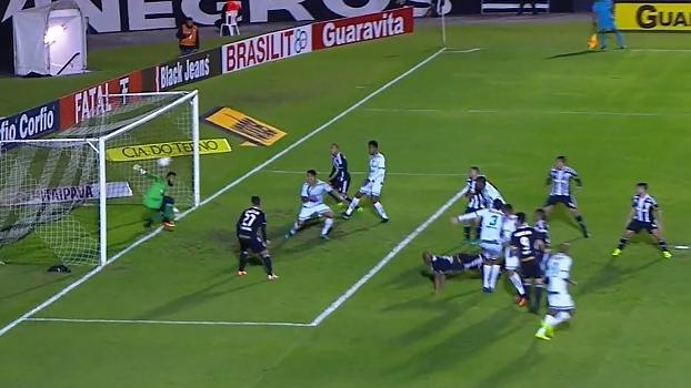 Série B: Gols de Figueirense 2 x 3 Luverdense