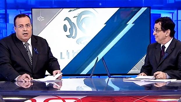 Desafio: Tente não dar risada do Amigão falando 'Ligue 1'