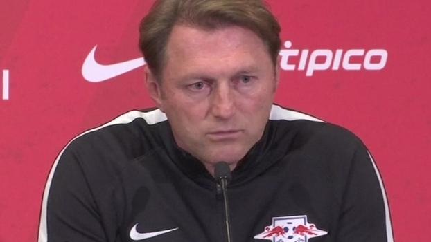 Técnico do RB Leipzig crê em vitória sobre o Bayern de Munique: 'Nenhum time é imbatível'