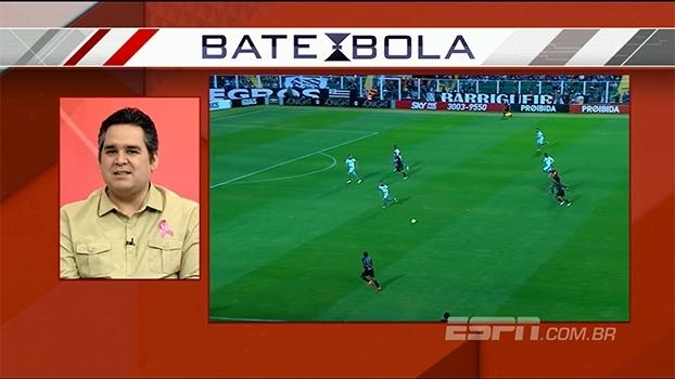 Bertozzi elogia campanha do Botafogo: 'Digna de aplausos'