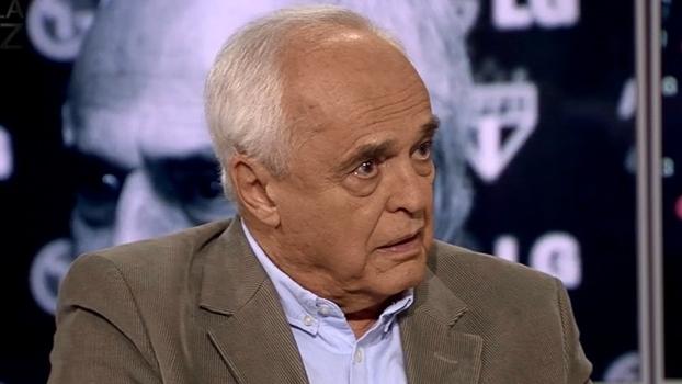 Leco diz que Ataíde Gil Guerreiro é uma 'pessoa do bem', embora tenha 'repentes infantis'