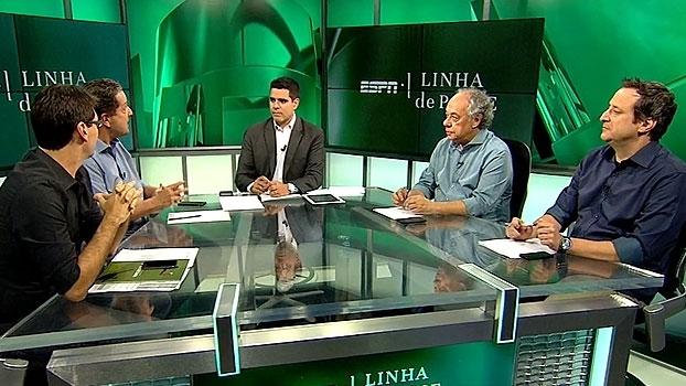 Confira os palpites do 'Linha de Passe' para a rodada do Brasileiro