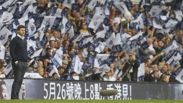 Mauricio Pochettino: sem marra e sem glamour, argentino revoluciona o Tottenham e conquista os europeus