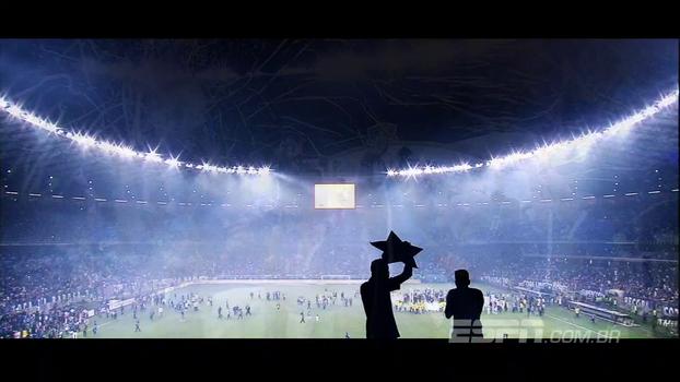 É penta! Veja as imagens que encerraram o SportsCenter e se emocione com o título do Cruzeiro