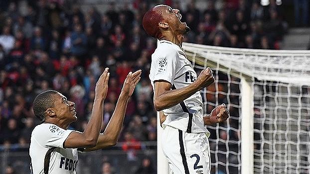 Já campeão, Monaco vence Rennes fora de casa em tarde de brasileiros