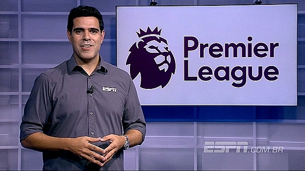 Em 2011, Van Persie faz hat-trick, André Santos marca e Arsenal goleia Chelsea; reveja compacto no WatchESPN