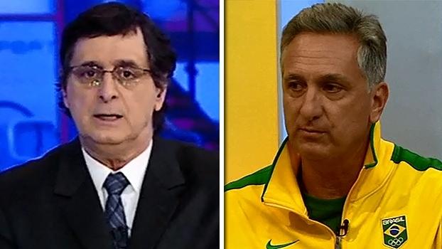 'Brasil fez a melhor preparação da história', diz diretor do COB, mas Antero discorda; veja tudo no Segredos do Esporte