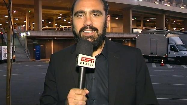 Direto do Mineirão, Sorin analisa Argentina que enfrenta a seleção brasileira