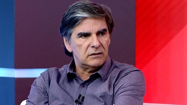 João Carlos Albuquerque: 'O São Paulo que entrou em campo ontem é um dos piores que já vi'